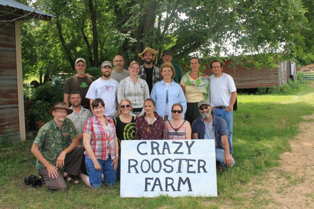 Last Call to Register for the Permaculture Design Certificate Course ...