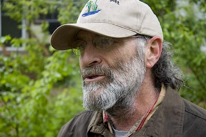 Wayne Weiseman