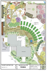 141217 Fishman House Planting - 3-16