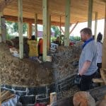 Cordwood Workshop