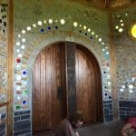 Cordwood Chapel at Kinstone